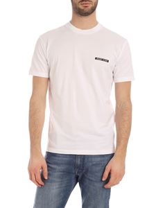 Dsquared2 - DSQ2 Icon T-shirt in white