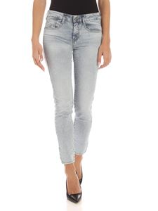 Diesel - D-Ollies-Ne jeans in light blue