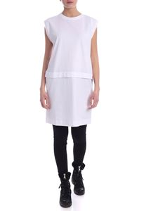 Diesel - Hatter dress in white
