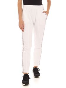 Tommy Hilfiger - Raven sweatpants in white