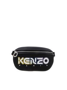Kenzo - Kombo belt bag in black