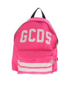 GCDS - GCDS backpack in fuchsia