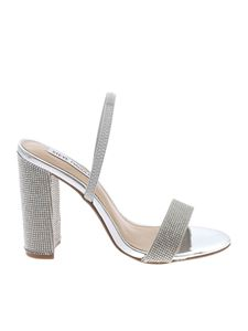 Steve Madden - Cameo R sandals in silver