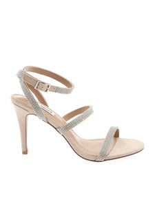 Steve Madden - Equal sandals in nude color