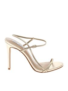 Steve Madden - Oaklyn sandals in gold