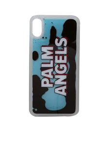 Palm Angels - Cover I Phone XS Liquid Logo