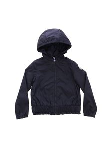 Moncler Jr - Erinette jacket in blue