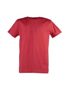 Givenchy - Branded bands T-shirt in red