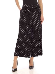Pinko - Crembrule pants in black