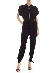 Pinko - Cereale jumpsuit in black