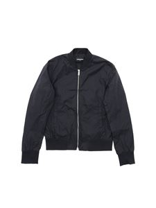 Dsquared2 - Bomber Dsquared 2 C1964 nero