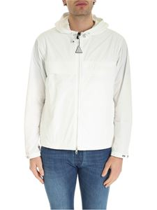 Moncler - Benoit jacket in white