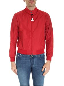 Moncler - Reppe jacket in red
