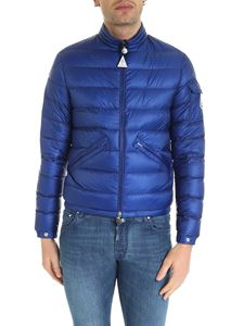 Moncler - Agay down jacket in electric blue