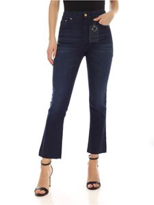 Department 5 - Clar jeans blue faded