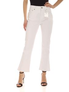 Department 5 - Clar jeans in white
