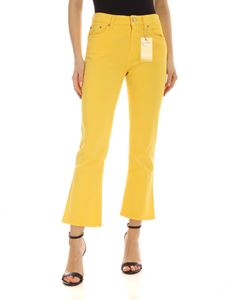 Department 5 - Clar jeans in yellow