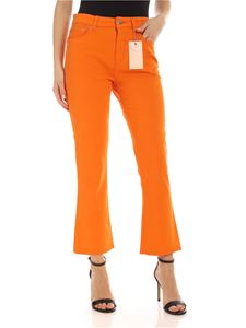 Department 5 - Clar jeans in orange