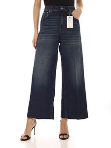Department 5 - Spear jeans in faded blue