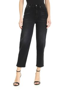 7 For All Mankind - Malia jeans in black