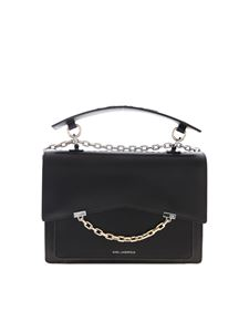 Karl Lagerfeld - K/Karl Seven MD bag in black