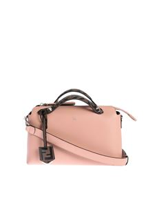 Fendi - Borsa By The Way Medium rosa