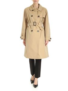 Max Mara - Trench The Cube Ctrench beige