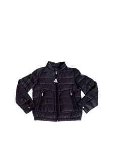 Moncler Jr - Acorus quilted down jacket