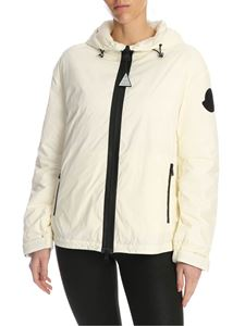 Moncler - Lilas jacket in white