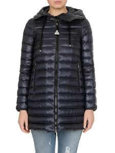 Moncler - Rubis down jacket in blue