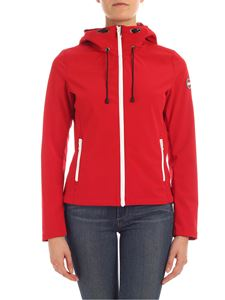 Colmar Originals - Futurity jacket in red