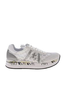 Premiata - Conny sneakers in white