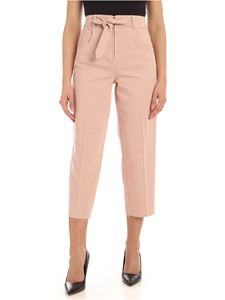 Pinko - Morgan 1 jeans in pink
