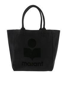 Isabel Marant - Yenky bag in black