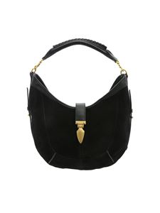 Isabel Marant - Kaliko shoulder bag in black