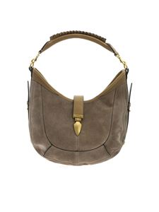 Isabel Marant - Kaliko shoulder bag in mid color