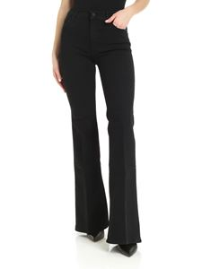 Mother - The Doozy Flared jeans in black