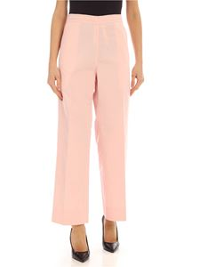 Sofie D'Hoore - Pyrene trousers in pink