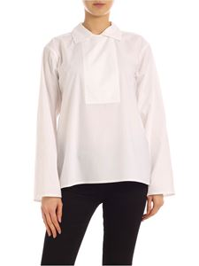 Sofie D'Hoore - Bailey blouse in white