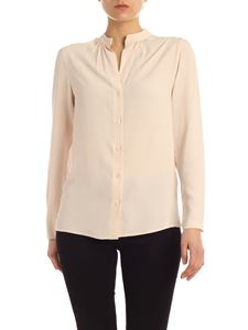 Semicouture - Mathilde shirt in nude color