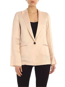 Semicouture - Zoelie jacket in nude color