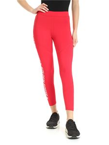 Golden Goose - Nori leggins in red