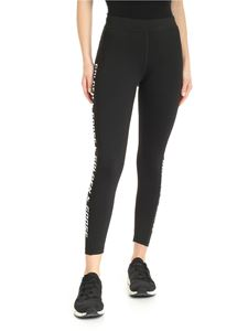 Golden Goose - Leggins Nori neri