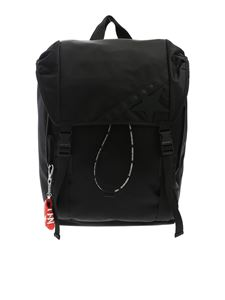Golden Goose - Journey backpack in black
