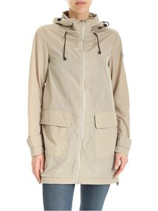 Colmar Originals - Charge jacket in beige