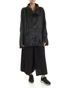 Rundholz Black Label - Oversize jacket in black