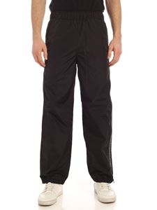McQ Alexander Mcqueen - MCQ bands pants in black