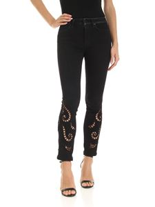 Dondup - Charlotte jeans in black