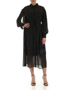 DKNY - Shirt dress in black