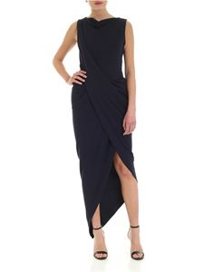 Vivienne Westwood Anglomania - Vian dress in blue